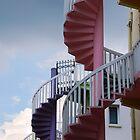 Stairways by BProven40