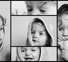 Angel face by Justine Devereux-Old