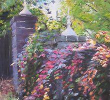 Autumn Magic by lindart48