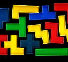 Puzzled by Wayne Gerard Trotman