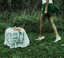 dream by girlinthestars