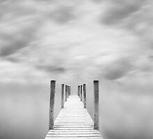 Waking Dreams by Doug Chinnery