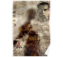 Crown Of Thorns - Stigmata Poster