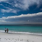Jervis Bay by doug riley