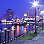 Good Morning New Orleans by Lori Gagliano