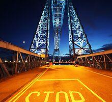 Transporter - Stop by PaulBradley