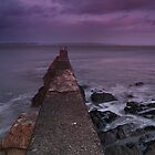 Pier- East Cork by Pascal Lee