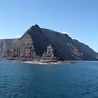 Land's end, Lanzarote, Canary Islands. by Adamdabs