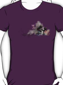 Cap-oeira T-Shirt