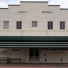J L Kelly Theatre - Ingham, Queensland by Forto