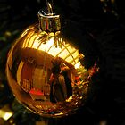 Golden Olden Christmas  by mandyemblow