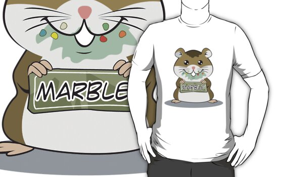 Marble - Rabbit Clothing by Undersound