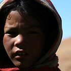 Himalaya Faces by LeighBlake