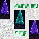 Well Lit Merry Xmas by KazM