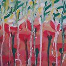 Tulips by Ella May