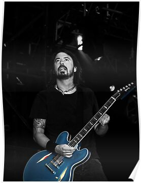 Dave Grohl by DianeRocks