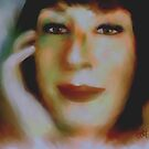 Angelica my way / hollywood icon  by bev langby