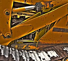 Allis Chalmers Guts by ShotByAWolf