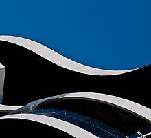 Curvaceous by Wayne  Pearson