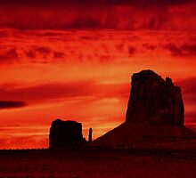 Monumental Silhouettes by Tim Scullion