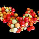 Little tomatoes by Vittorio Magaletti