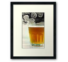 Cheers!!!!!!!!!!! Framed Print