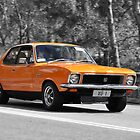 The Lone O&#x27;Ranger LJ GTR XU-1 Torana by Clintpix