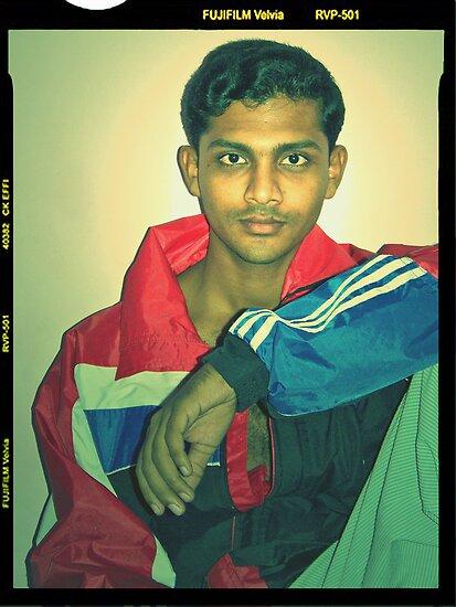 Vintage  by Sunil Bhardwaj