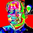Mao by Jacek Glowacz