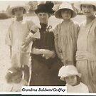 1900s Grandma Godfrey by Woodie