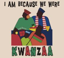 KWANZAA T-Shirts by HolidayT-Shirts