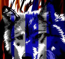 wolf wild by xplor-r