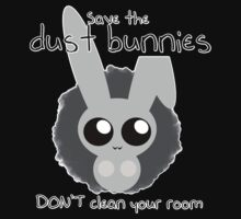 Dust Bunnies-Save Them (Alternate Version) by Winter Lopez