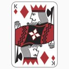 King of Diamonds by Todd Smith