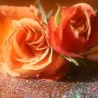 For the one I love  by Teresa Williams