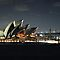 Sydney Opera House by Ralph  Meznar