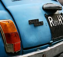roma roma roma by keki