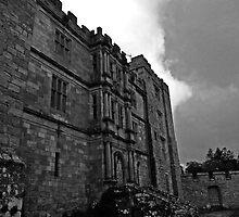 Haunted Castle by Ryan Davison Crisp