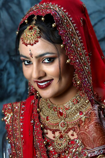 Perfect Bride by RajeevKashyap