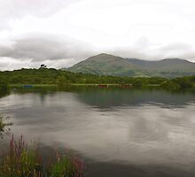 Lakes of Killarney by Martina Fagan