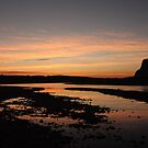 Santa Elena Sunrise by Lacy O.
