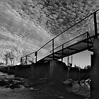 The Dam by Anna  Ellis