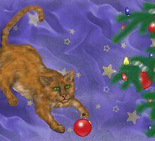 Holiday Fun by artbyjehf