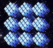 Atomic Sky by EvaBridget