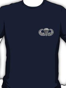 Army Parachute Wings sm T-Shirt