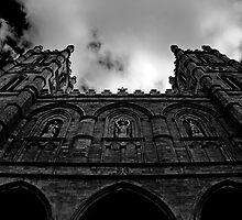 Basilique du Notre Dame, Montreal by Ragnorok