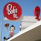 Bob's Big Boy Broiler and diner by marcoman