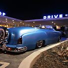 Cruise Night at Bob's Big Boy Broiler by marcoman