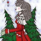 Sweet Christmas Carol by ninamarie