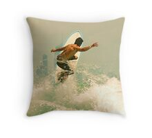 IMPACT WILD ONE ! Throw Pillow